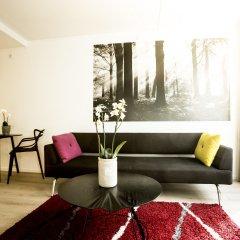 Отель City Housing - Kirkebakken 8 Норвегия, Ставангер - отзывы, цены и фото номеров - забронировать отель City Housing - Kirkebakken 8 онлайн комната для гостей фото 5