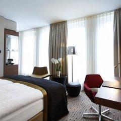Steigenberger Hotel am Kanzleramt 5* Стандартный номер с различными типами кроватей фото 2
