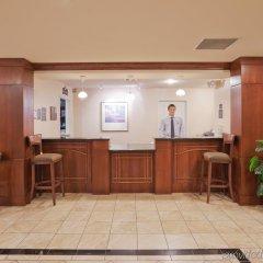 Отель Staybridge Suites Sacramento Airport Natomas интерьер отеля фото 3