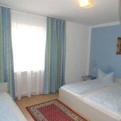 Hotel Pension Haydn Мюнхен комната для гостей фото 3