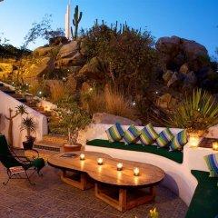 Отель Los Milagros Hotel Мексика, Кабо-Сан-Лукас - отзывы, цены и фото номеров - забронировать отель Los Milagros Hotel онлайн