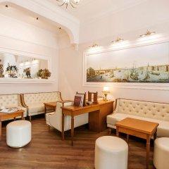 Отель Гоголь Санкт-Петербург гостиничный бар