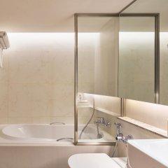 Отель KritThai Residence ванная фото 2