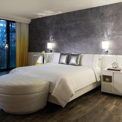 Renaissance New York Times Square Hotel комната для гостей фото 3