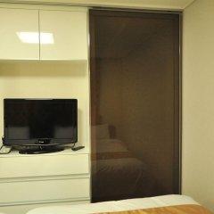 Отель Golden Forest Residence Южная Корея, Сеул - отзывы, цены и фото номеров - забронировать отель Golden Forest Residence онлайн удобства в номере фото 2