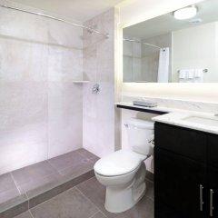 Отель Candlewood Suites Queretaro Juriquilla ванная