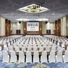 Отель Melia Hanoi фото 13