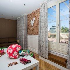 Отель Petit Palace Lealtad Plaza комната для гостей фото 4