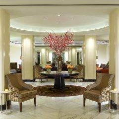 Отель Omni Berkshire Place США, Нью-Йорк - отзывы, цены и фото номеров - забронировать отель Omni Berkshire Place онлайн интерьер отеля