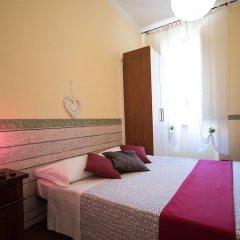 Отель La Dolce Vita Guesthouse комната для гостей фото 2