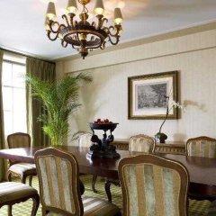 Отель The St. Regis Washington, D.C. интерьер отеля фото 5