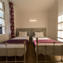 OYO Kings Hotel Лондон комната для гостей фото 2