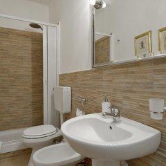 Отель B&B La Casa del Marchese Агридженто ванная