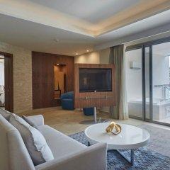 Отель Royalton Negril Resort & Spa - All Inclusive комната для гостей фото 4