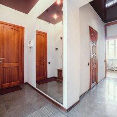Апартаменты StudioMinsk Apartments интерьер отеля