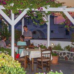 Отель Anemomilos Hotel Греция, Остров Санторини - отзывы, цены и фото номеров - забронировать отель Anemomilos Hotel онлайн питание