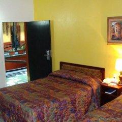 Hotel La Siesta комната для гостей