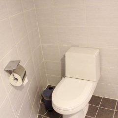 Отель Apelbaum ванная
