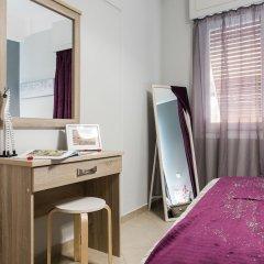 Отель Central Safe Smart Apartment Греция, Афины - отзывы, цены и фото номеров - забронировать отель Central Safe Smart Apartment онлайн удобства в номере