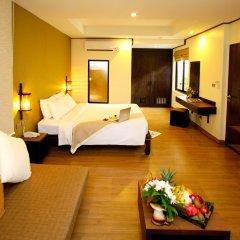 Phuket Island View Hotel комната для гостей