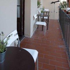 Отель Hostalet De Barcelona Барселона балкон