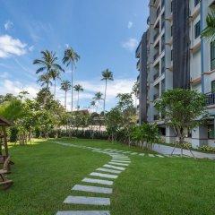 Отель Andaman Breeze Resort фото 3