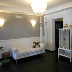 Residence Hotel Le Viole комната для гостей