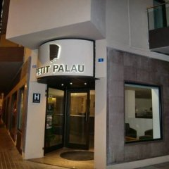 Отель Petit Palau Испания, Бланес - отзывы, цены и фото номеров - забронировать отель Petit Palau онлайн банкомат