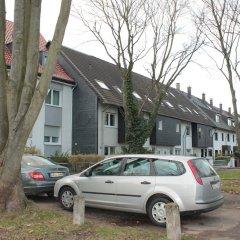 Апартаменты KLN Apartments Кёльн парковка