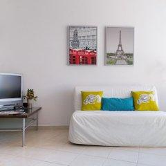 Отель Calliope Corfu Apartments 2 Греция, Корфу - отзывы, цены и фото номеров - забронировать отель Calliope Corfu Apartments 2 онлайн комната для гостей фото 4