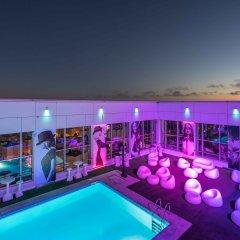 Отель Hf Ipanema Park Порту бассейн фото 3