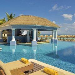 Отель Iberostar Grand Rose Hall Ямайка, Монтего-Бей - отзывы, цены и фото номеров - забронировать отель Iberostar Grand Rose Hall онлайн бассейн