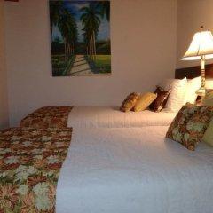 Hotel Boutique Posada Las Iguanas комната для гостей фото 4