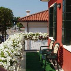 Отель B&B Casa Malvina Италия, Мира - отзывы, цены и фото номеров - забронировать отель B&B Casa Malvina онлайн балкон
