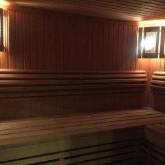 Гостиница Фраполли бассейн