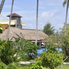 Отель Bayshore Villas Candi Dasa Индонезия, Бали - отзывы, цены и фото номеров - забронировать отель Bayshore Villas Candi Dasa онлайн фото 13