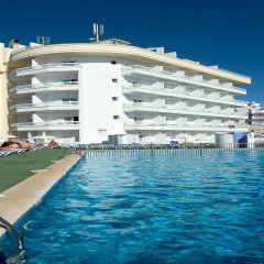 Отель BelleVue Belsana бассейн фото 2