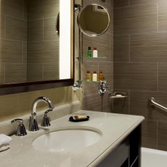 Sheraton Brooklyn New York Hotel ванная