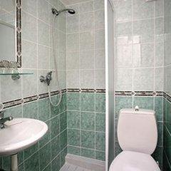 Отель Botel Albatros ванная фото 2
