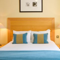 Отель De Vere Devonport House комната для гостей фото 4