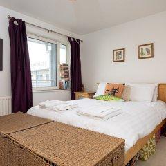 Апартаменты 2 Bedroom Apartment in Greenwich комната для гостей фото 2
