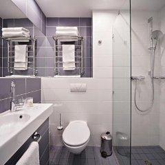 Отель Bon Минск ванная