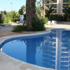 Отель Apartamentos Esmeralda Suites бассейн фото 2