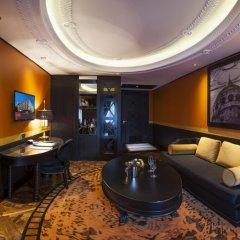 Отель Wyndham Grand Istanbul Kalamis Marina развлечения