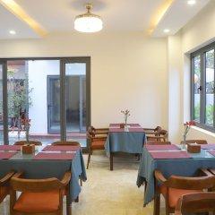 Отель Phoenix Homestay Hoi An Вьетнам, Хойан - отзывы, цены и фото номеров - забронировать отель Phoenix Homestay Hoi An онлайн питание