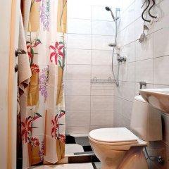 Отель ComfortLine Санкт-Петербург ванная