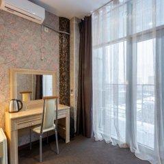 Апартаменты Ladomir Apartment Khromova удобства в номере фото 2