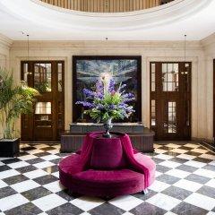 Отель The Edinburgh Grand Эдинбург интерьер отеля фото 2