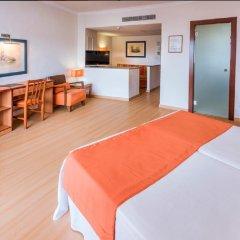Отель Cala Font удобства в номере