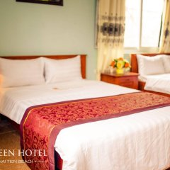 Queen Hotel Thanh Hoa комната для гостей фото 4